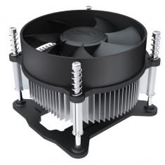 Cooler PC Deepcool, Pentru procesoare - Cooler CPU DeepCool socket LGA 1155/1156/1150, ventilator 92mm