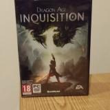 Dragon Age Inquisition - Jocuri PC Electronic Arts, Role playing