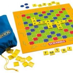 SCRABBLE JUNIOR - Jocuri Logica si inteligenta Mattel