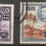 Anglia / Colonii, stampilate, posibil urme de sarniera, An: 1937