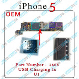 Circuit integrat telefon mobil - IC chip incarcare iPhone 5 5s 5c U2 1608