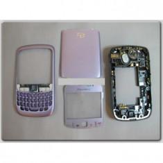 Carcasa completa BlackBerry 8520 light purple