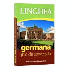 Ghid de conversatie roman-german - DEX
