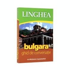 Ghid de conversatie roman-bulgar - DEX
