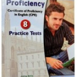Succeed in Proficiency (CPE). 8 Practice Tests with Self Study Guide & MP3 Audio CD - Certificare