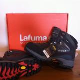 Bocanci hiking LaFuma nr 44 2/3 (EUR) sau 10 UK sau 10, 5US absolut noi - Incaltaminte outdoor