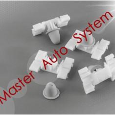Set Clips fixare bandou usa Bmw E36 - Clipsuri si Agrafe Auto, 3 (E36) -[1990 - 1998]