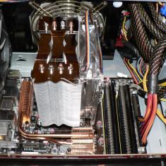 Cooler procesor ZEROtherm 4 heat pipes FM1 FM2 Fm2+ 939 AM2 Am3 Am3+ Vent 120mm - Cooler PC Zalman, Pentru procesoare