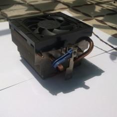 Vand Cooler AMD Box cu 4 heatpipes model 2 754, 939, AM2, Am3, Am3+ Radiator din aluminiu, 4 heat-pipes din cupru. model9 Va rog Cititi conditiile - Cooler PC AMD, Pentru procesoare
