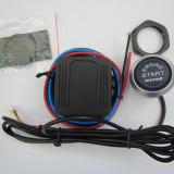 Tuning auto - Kit buton pornire motor ES02