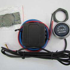 Kit buton pornire motor ES02