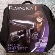Trusa de coafat Remington Pro 2100 Dryer Gift Set D5017 NOU SIGILAT Victoria Secret