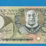 Tonga 1 pa'anga 1995 UNC