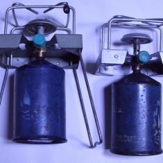 Aragaz/Arzator camping - PRIMUS ARAGAZ RESOU gaz ARZATOR un lot de 2 voiaj functionale la pret de unul