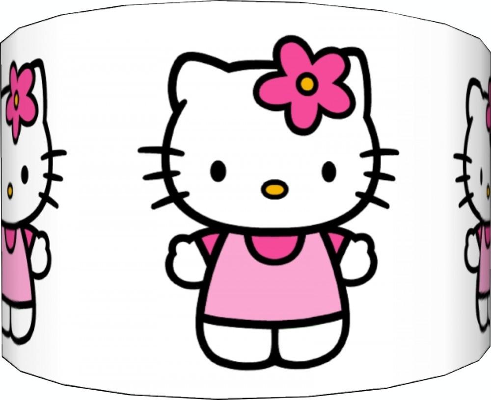 lustra camera copii hello kitty diametru 40cm altele okazii. Black Bedroom Furniture Sets. Home Design Ideas