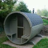 Sauna 4-6 persoane