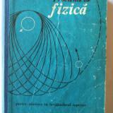 """Teste admitere facultate - """"PROBLEME DE FIZICA - Pentru admitere in invatamantul superior"""", Dorin Gheorghiu / Silvia Gheorghiu, 1975"""