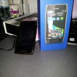 Vind telefon nokia x7, Negru, 1GB, Neblocat, Single SIM, Dual core
