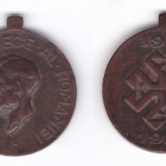 Ordin - Ferdinand 1914-1927 medalie