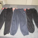 Pantaloni barbati, Negru - Pantaloni de training slazenger marimea S