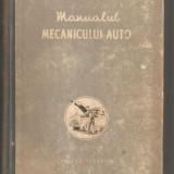 Carti auto - Manualul Mecanicului Auto