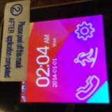 Ceas cu telefon Smart Watch cu cartela sim S28