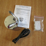 Cuier spy DETECTIE MISCARE SPION dispozitiv spy Camera Spion spy HD camere spion cuier spion + card micro sd 16 gb. MOTTO: CALITATE NU CANTITATE!