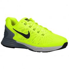 Adidasi barbati - Pantofi sport barbati Nike LunarGlide 6 | Produs 100% original | Livrare cca 10 zile lucratoare | Aducem pe comanda orice produs din SUA