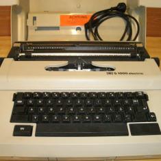Masina de scris ELITE-S-1000 electric