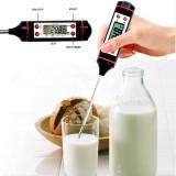 TERMOMETRU BUCATARIE | alimentar | gratar | barbecue | laborator | GARANTIE