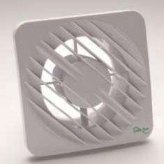 Ventilator aerisire de perete Q100