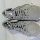 Adidas barbat M25820 PLIMCANA MID GREY (GRI) 42+2/3 - Adidasi barbati, Piele intoarsa