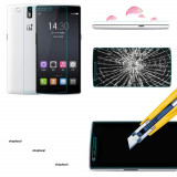 folie sticla OnePlus One A0001 securizata protectie antisoc originala MOCOLO