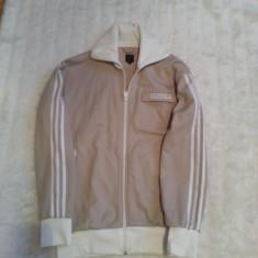 Bluza de trening Adidas originals - Trening barbati Adidas, Marime: M, Culoare: Maro, Bumbac