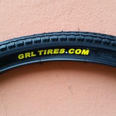 Piese Biciclete, Cauciucuri bicicleta - GRL anvelopa bicicleta 28x1.75