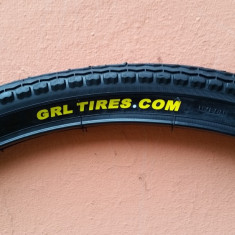 GRL anvelopa bicicleta 28x1.75, Cauciucuri bicicleta