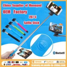 Selfie stick wireless cu bluetooth pt.telefoane si camere