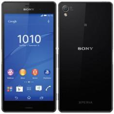 Sony xperia z3 - Telefon mobil Sony, Negru