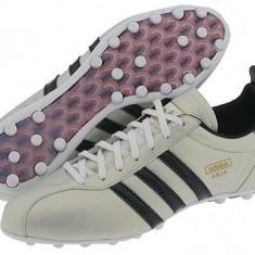 Adidasi dama Adidas Originals Anja - adidasi originali - piele naturala
