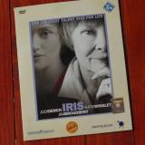 Film - Iris - regia Richard Eyre !!! - Film Colectie, DVD, Altele