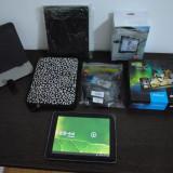 """Tableta Evolio Aria 9.7"""" Hdd 16GB DDR3 Dual Core 3 ani garantie + EXTRA, 9.7 inch, Wi-Fi + 3G"""