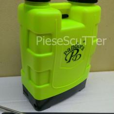 Pompa pentru stropit - Pompa ( vermorel ) de stropit manuala ( 12 Litri )