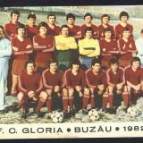 GLORIA BUZAU 1982