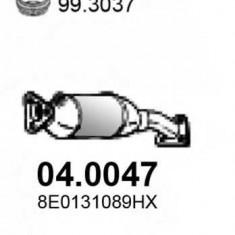 Catalizator auto - Catalizator - ASSO 04.0047