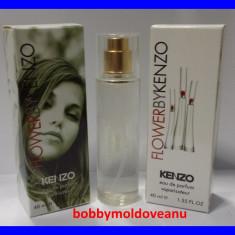 TESTER FIOLA DAMA KENZO FLOWER 40ML - Parfum femeie