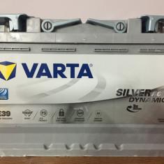 VARTA Start Stop Plus (AGM) - Baterie auto Varta, Universal