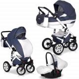 Carucior copii 2 in 1 Euro-cart - Carucior Durango 3 in 1 Denim