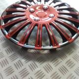 capace roti 13 rosu cu negru spitate