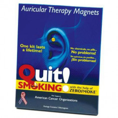 Magneti Antifumat Auricular Therapy Magnets