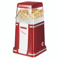 Aparat de facut popcorn Unold 48525 - Aparat popcorn